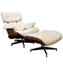 Charles Eames com Puff